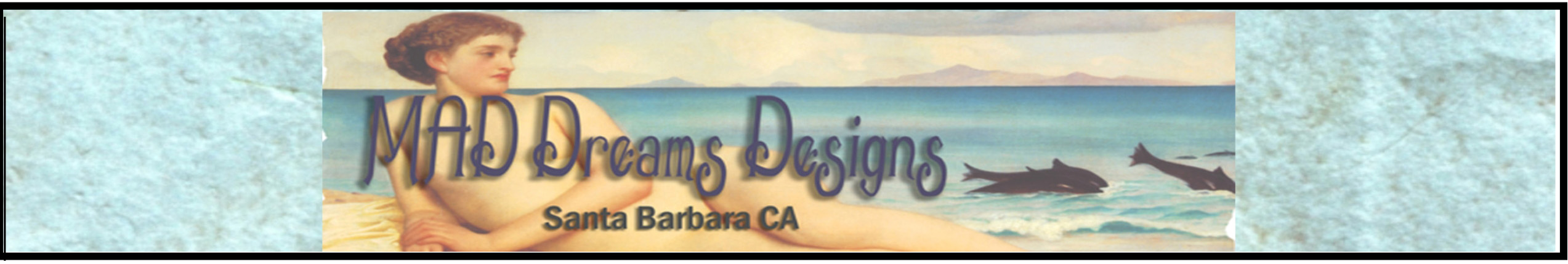 MAD Dreams Jewelry Banner