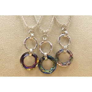 Swarovski Crystal Jewelry